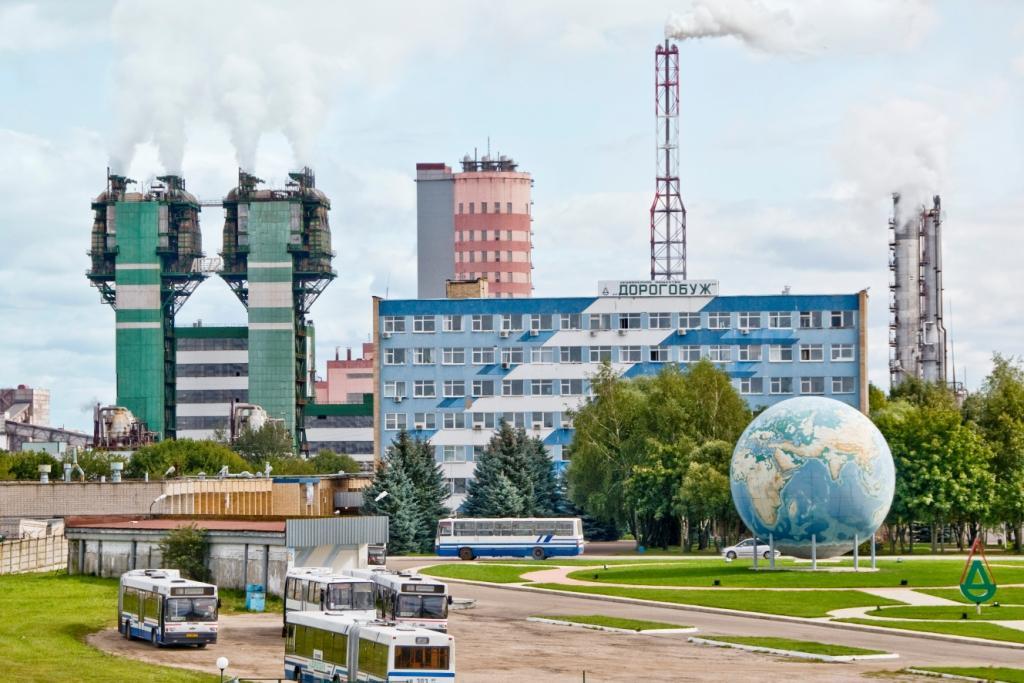 В Дорогобуже планируют построить новый завод удобрений | СЕЛЬСКОЕ ХОЗЯЙСТВО | АиФ Смоленск